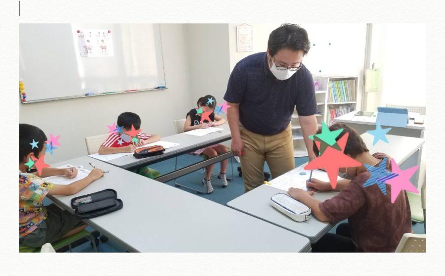 かちがわの杜の学習教室